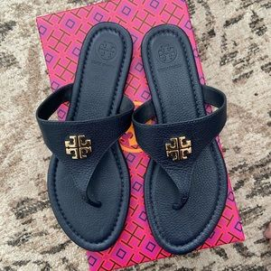 Tory Burch Sandals! NEW!